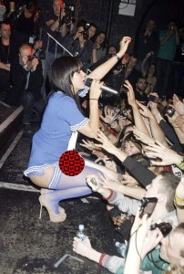 Everyone Loves Lily Allen (including me)